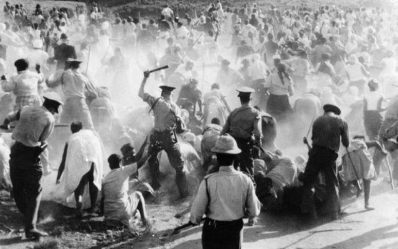 Το γεγονός που καθιέρωσε την Παγκόσμια Ημέρα κατά του Ρατσισμού