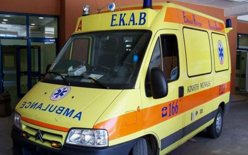 Βόλος: Σε κρίσιμη κατάσταση 39χρονος μετά από απόπειρα αυτοκτονίας