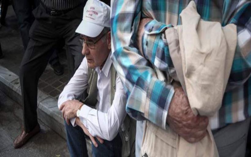 Ερχονται μεγάλες περικοπές στις συντάξεις -Απώλειες έως και 350 ευρώ για χιλιάδες συνταξιούχους