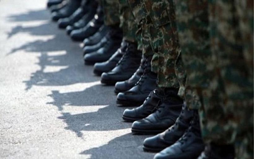 Θωρακίζονται τα σύνορα: 12.000 προσλήψεις στις Ένοπλες Δυνάμεις.