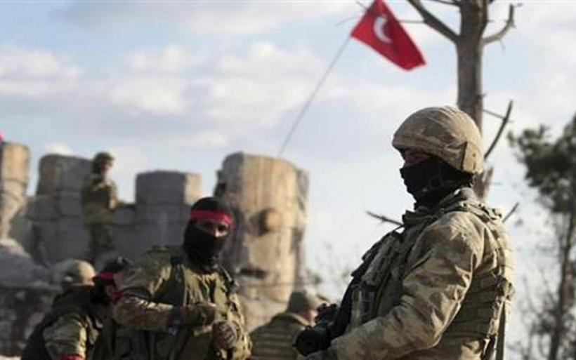 Συναγερμός στη Συρία: Τούρκοι κομάντο εισέρχονται στη χώρα