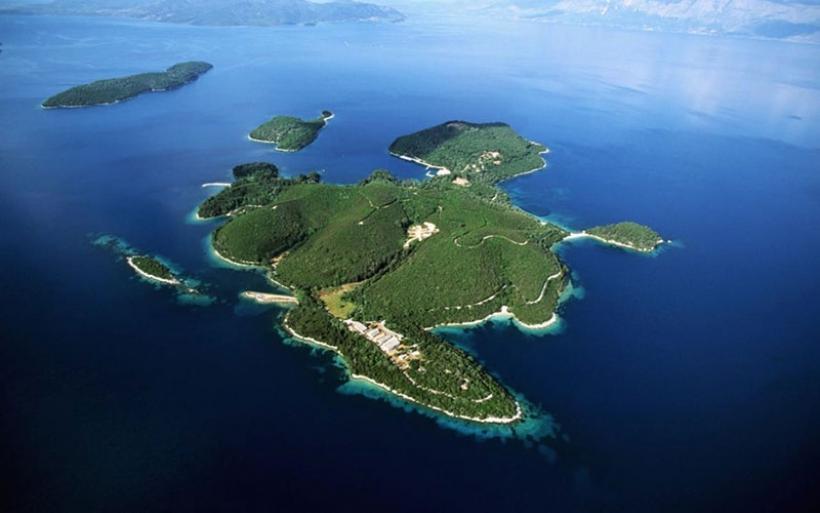 Σκορπιός : Πράσινο φως για την επένδυση στο νησί του Ωνάση – Τι προβλέπει η ΚΥΑ