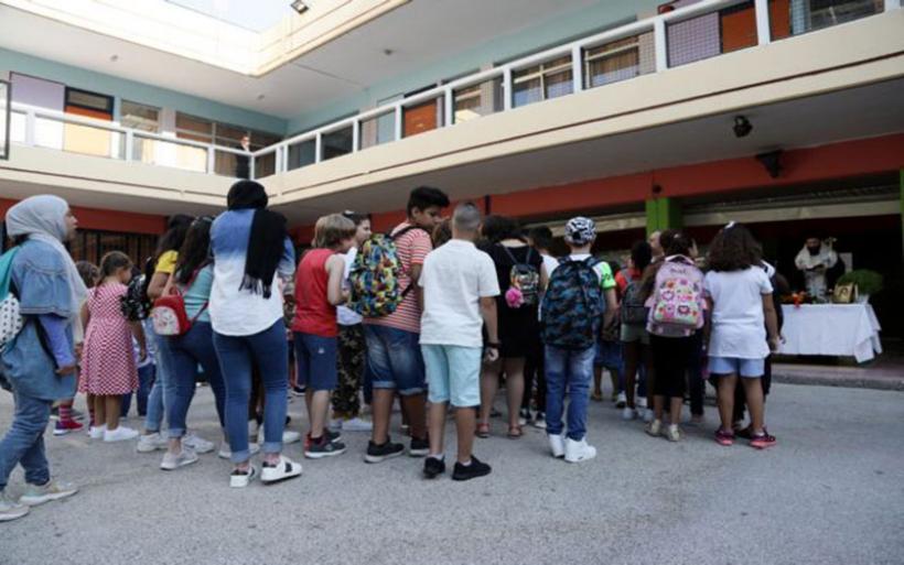Υπ. Παιδείας: Σε διαβούλευση το ν/σχ για την αξιολόγηση των εκπαιδευτικών – Αλλάζει η ρύθμιση για την κατανομή των μαθητών