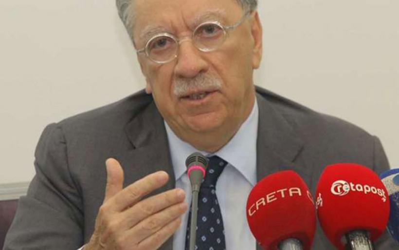 M. Σάλλας: Η χώρα μπορεί να βγει από τα μνημόνια χωρίς προληπτική γραμμή