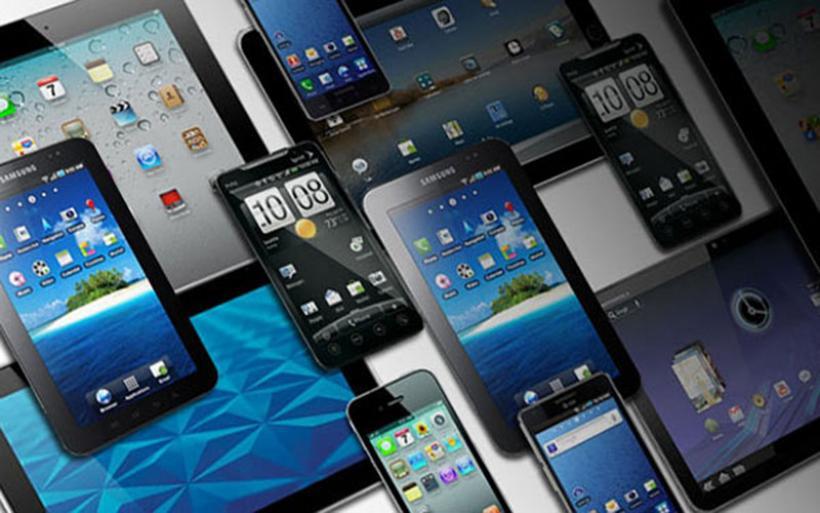 Φόρος σε smartphones, tablets και ηλεκτρονικούς υπολογιστές