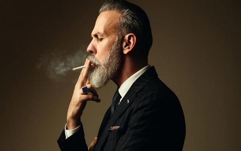 31 Ιουλίου 1856: Με βασιλικό διάταγμα του Όθωνα απαγορεύεται για πρώτη φορά το κάπνισμα