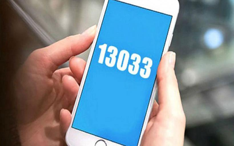 Πώς βγαίνουμε από το σπίτι στο lockdow. Οι 6 κωδικοί μετακίνησης - Πού δεν ισχύουν τα SMS στο 13033