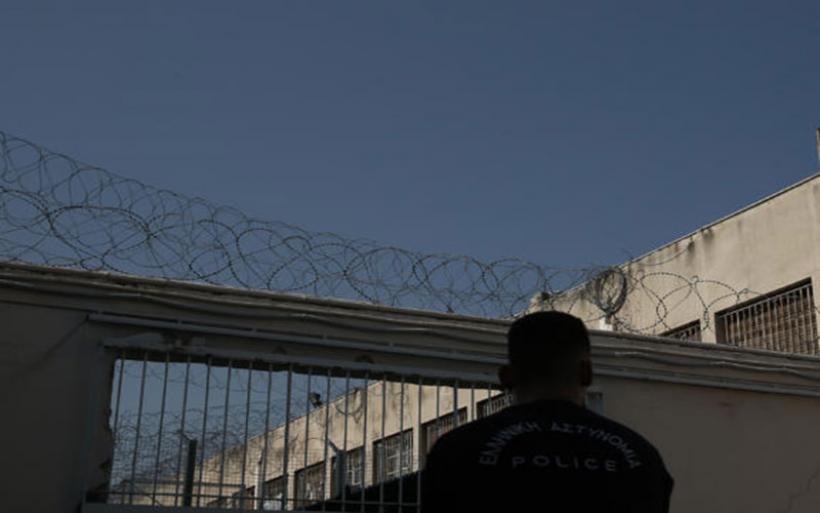 Φυλακές Κορυδαλλού: Αυτοκτόνησε φρουρός!