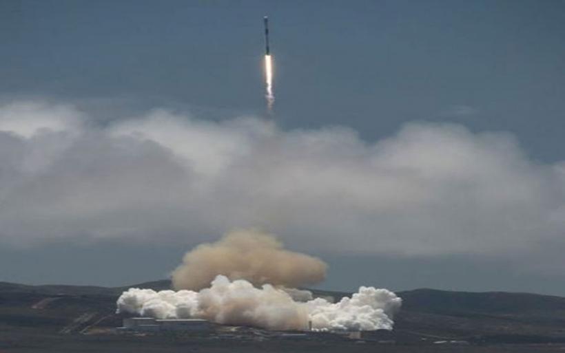 Εκτοξεύθηκαν δύο νέοι δορυφόροι που θα παρακολουθούν το νερό της Γης
