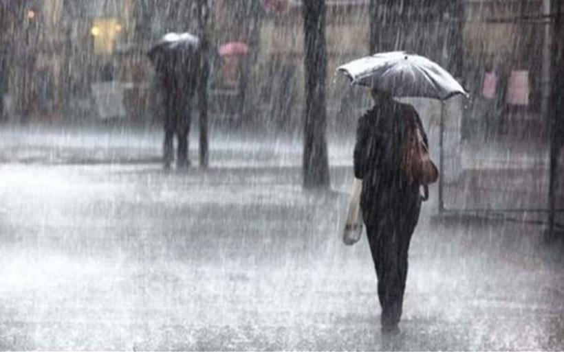 «Αγριεύει» ο καιρός: Έρχονται βροχές – Έως και 9 μποφόρ στο Αιγαίο