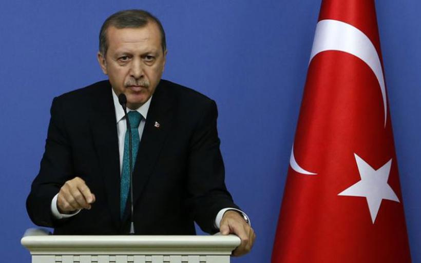 Ερντογάν: «Δεν έχουμε ανάγκη να γίνουμε μέλος της ΕΕ»