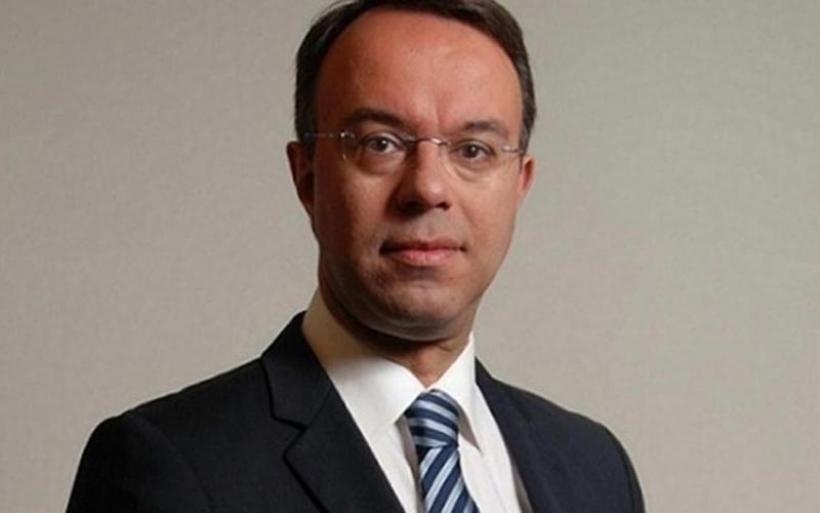Σταϊκούρας: Δεύτερη ευκαιρία σε οφειλέτες - Πότε θα διαγράφονται τα χρέη σε Δημόσιο - τράπεζες