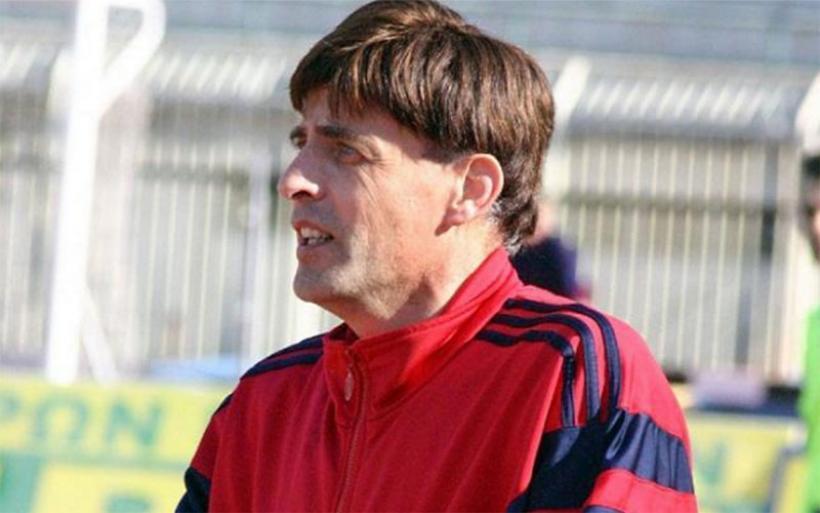 Ο Κώστας Σταματίου είναι ο νέος προπονητής του Γ.Σ.Αλμυρού