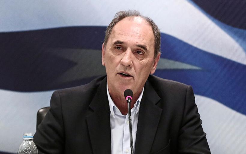 Γιώργος Σταθάκης: Δεν θα μείνει κανένας ενδιαφερόμενος εκτός του «Εξοικονομώ»