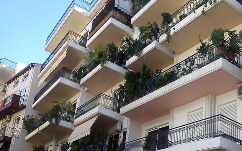 Κλιμακωτή επιδότηση 330.000 δανειοληπτών α' κατοικίας λόγω κορωνοϊού