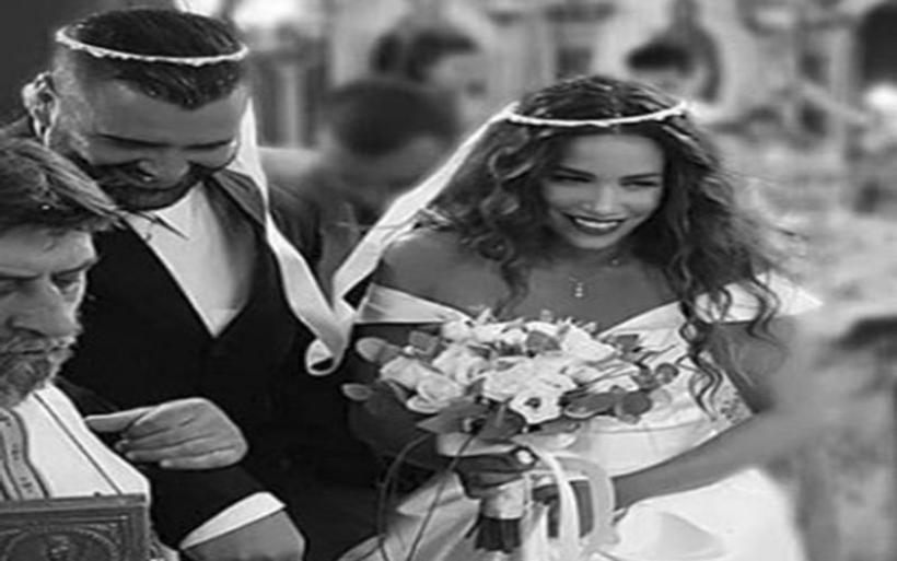 Γάμος Κατερίνας Στικούδη: Η αλλαγή στο look για το γαμήλιο γλέντι!