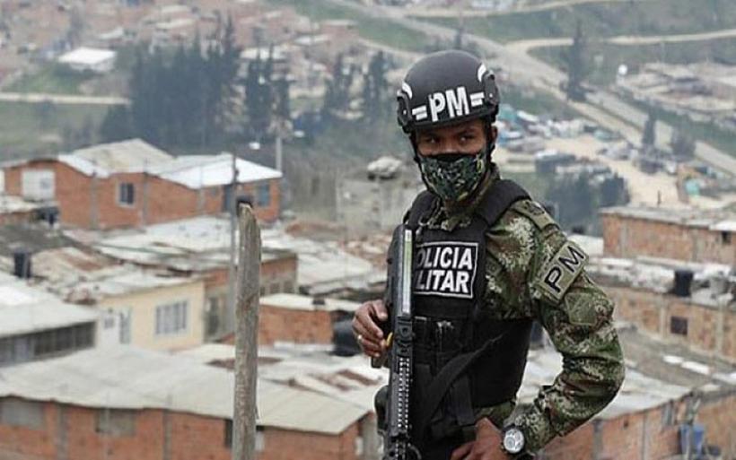 Κολομβία: Οκτώ στρατιώτες κατηγορούνται για τον βιασμό 13χρονης