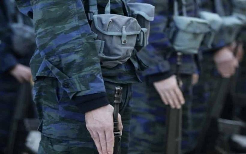 Κοροναϊος – Τρίπολη : Συναγερμός στο κέντρο νεοσυλλέκτων της αεροπορίας – 29 κρούσματα
