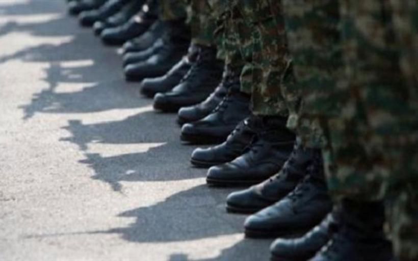 Δ. Αλμυρού: Πρόσκληση Σύνταξης Στρατολογικών Πινάκων γεννημένων το 2004