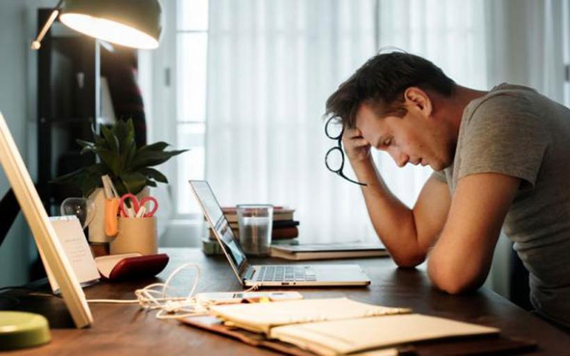 Ψυχοσωματικά : Τι προκαλεί το χρόνιο στρες στο σώμα μας