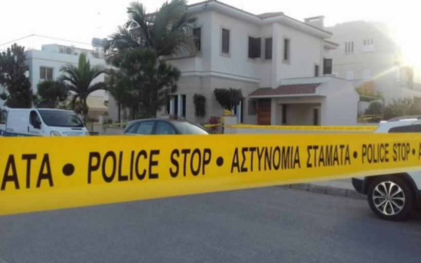 Φρίκη στην Κύπρο: Δολοφόνησαν ζευγάρι καθηγητών μπροστά στο 11χρονο παιδί τους