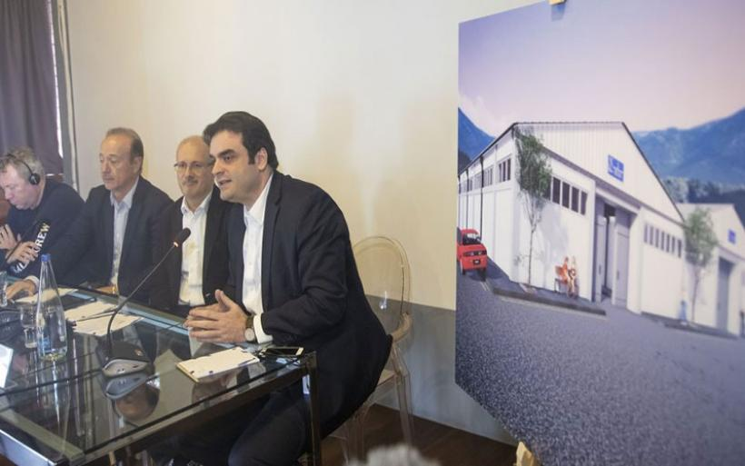 Θεσσαλονίκη: Αποκτά κινηματογραφικά στούντιο χολιγουντιανών προδιαγραφών