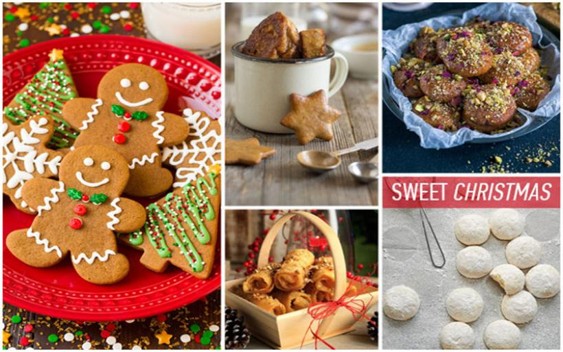 Χριστουγεννιάτικα γλυκά: Θερμίδες, ιδανική ποσότητα.Plus: Μια light συνταγή