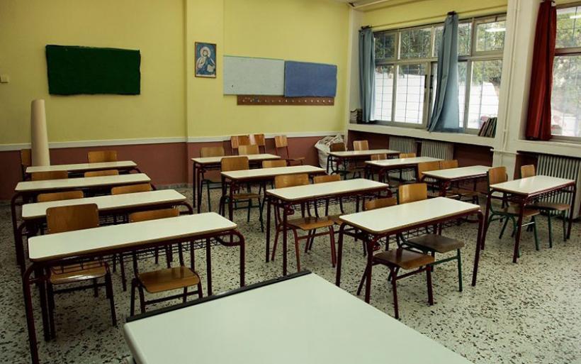 Στα θρανία επιστρέφουν από 1η Ιουνίου 14.000 μαθητές Νηπιαγωγείων και Δημοτικών της Μαγνησίας