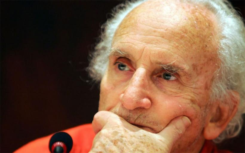 Πέθανε ο Δημήτρης Μυταράς, ο ζωγράφος που έβλεπε αλλιώς