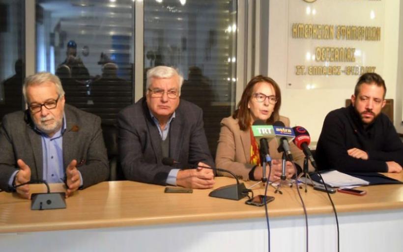 Ενημερωτική σύσκεψη -συζήτηση διοργανώνει ο ΣΥΡΙΖΑ στον Αλμυρό