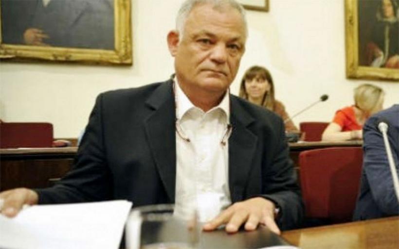 Παραιτήθηκε ο Λάμπης Ταγματάρχης από την ΕΡΤ
