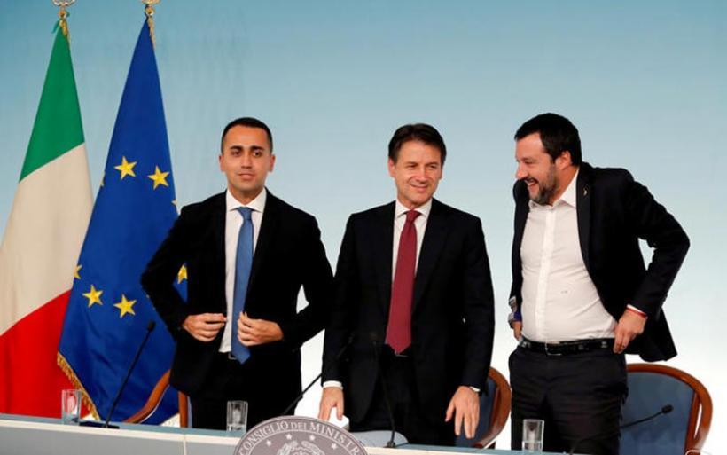 Ιταλία: Συμφωνία για να αποφύγουν... τα χειρότερα