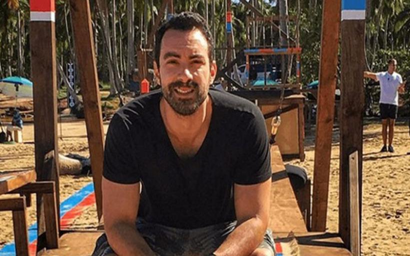 Ο Σάκης Τανιμανίδης απαντά για τα 600.000 ευρώ του Survivor