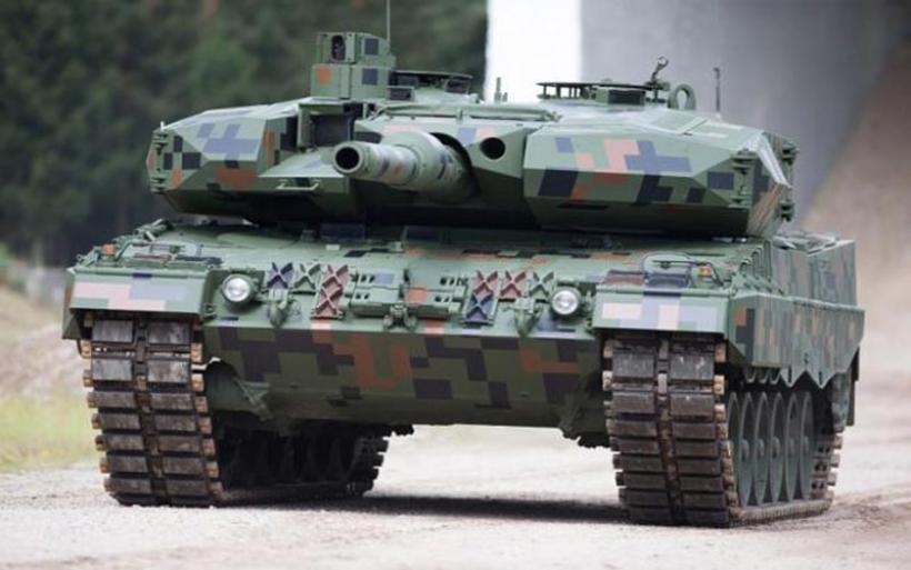Η Rheinmetall κάνει μήνυση και ζητά 2 δις ευρώ από τη Γερμανική Κυβέρνηση