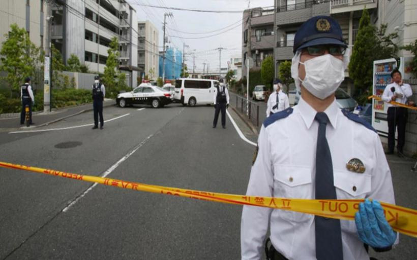 Μυστήριο στην Ιαπωνία - Μαχαίρωσε μέχρι θανάτου τον γιο του, φοβόταν ότι θα κάνει κακό σε άλλους