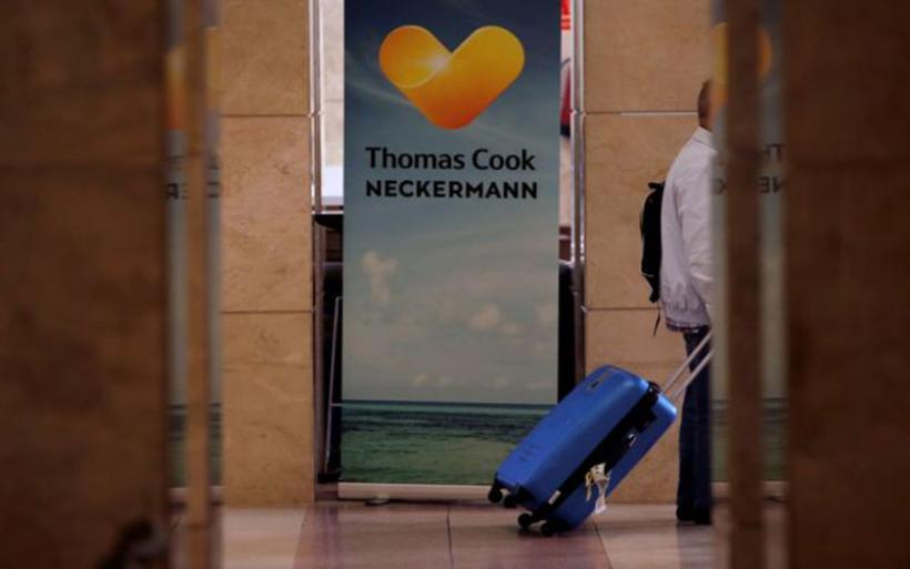 Thomas Cook : Βαθιά πληγή άνοιξε στον ελληνικό τουρισμό – Τα μέτρα της κυβέρνησης