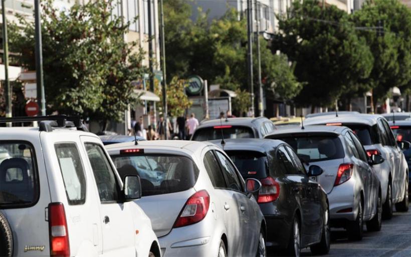 Τέλη κυκλοφορίας - Taxisnet: Τι πληρώνουμε - Βήμα - βήμα πώς θα τα εκτυπώσετε