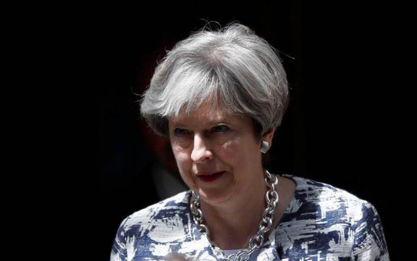 Τερέζα Μέι: Κανένας Ευρωπαίος πολίτης εκτός Βρετανίας μετά το Brexit