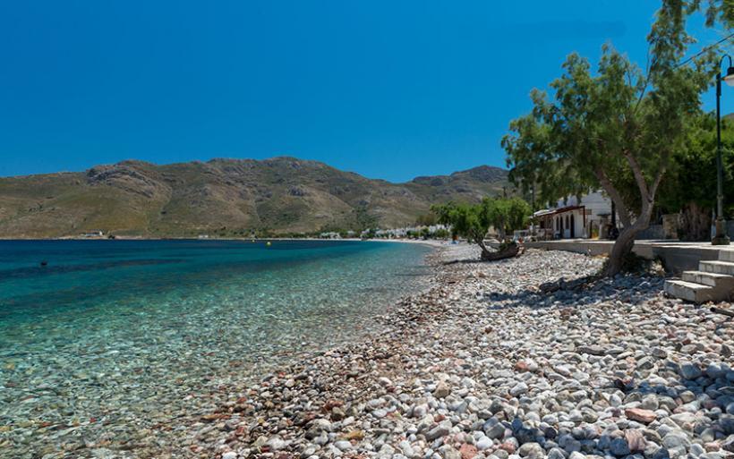 Υποψήφια για πανευρωπαϊκό βραβείο η Τήλος, ως το πρώτο ενεργειακά αυτόνομο νησί της Μεσογείου