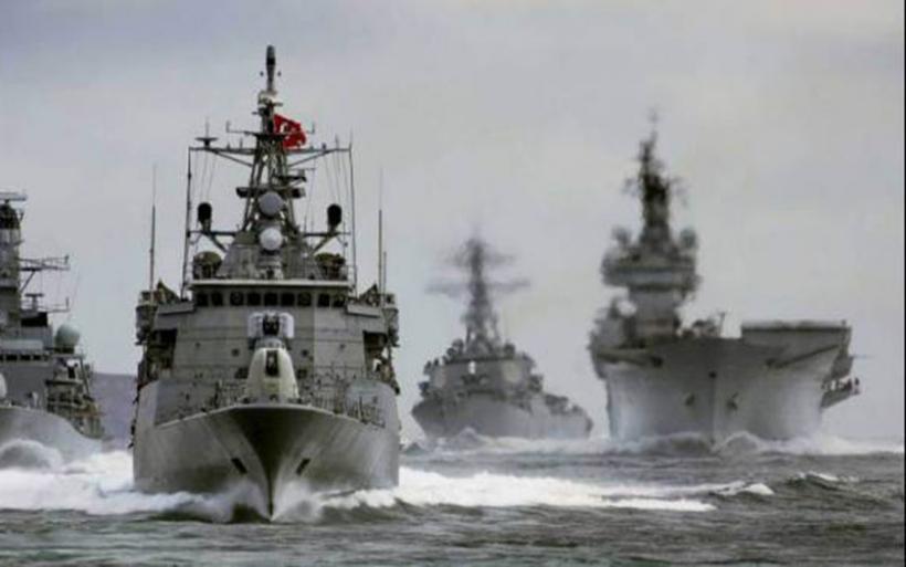 Κλιμακώνoυν την ένταση οι Τούρκοι: Έβγαλαν το CESME για έρευνες στο Αιγαίο