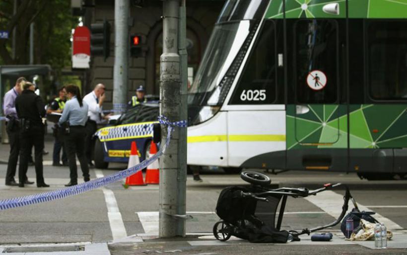 Ελληνικής καταγωγής ο δράστης της επίθεσης με 5 νεκρούς στη Μελβούρνη