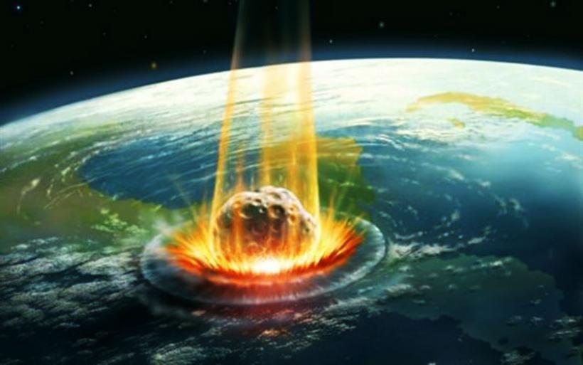 Παραλίγο να συγκρουστούμε με αστεροειδή σε μέγεθος πολυκατοικίας. Τι θα συνέβαινε στον πλανήτη