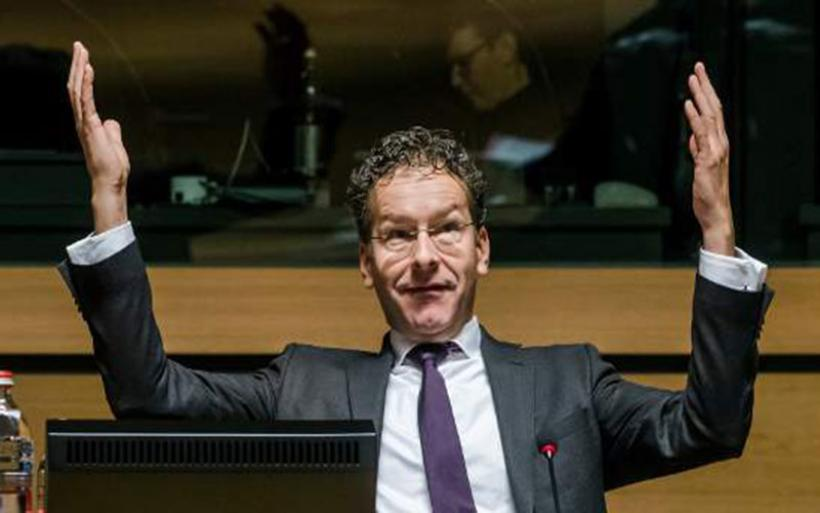 Eurogroup: Εκλεισε η συμφωνία, δεχθήκαμε νέα μέτρα -Επιστρέφουν οι θεσμοί
