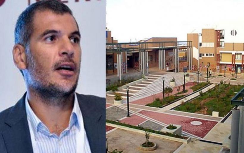 Καθηγητής του Πολυτεχνείου Κρήτης στο τοπ των ερευνητών