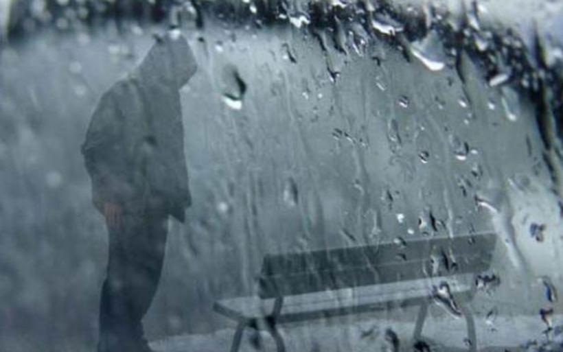 Πώς η βροχή βοηθά τα μικρόβια να να «ταξιδεύουν» σε μεγάλες αποστάσεις