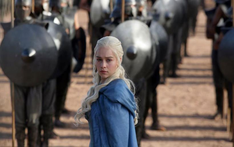 Είναι οριστικό: Το 2019 η τελευταία σεζόν του Game of Thrones
