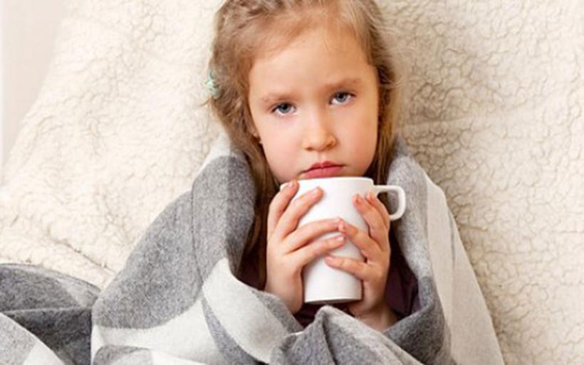 Προλάβετε το κρυολόγημα των παιδιών -Μυστικά θωράκισης του οργανισμού
