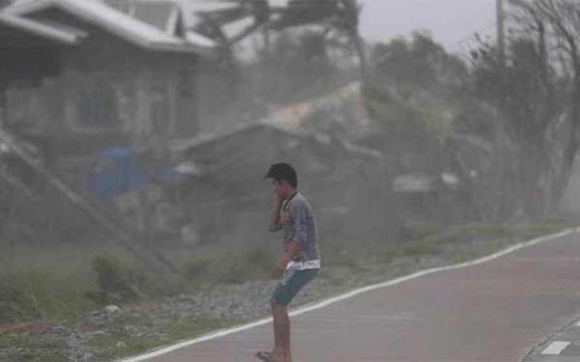 Φιλιππίνες: 65 οι νεκροί από τον υπερτυφώνα Μανγκούτ