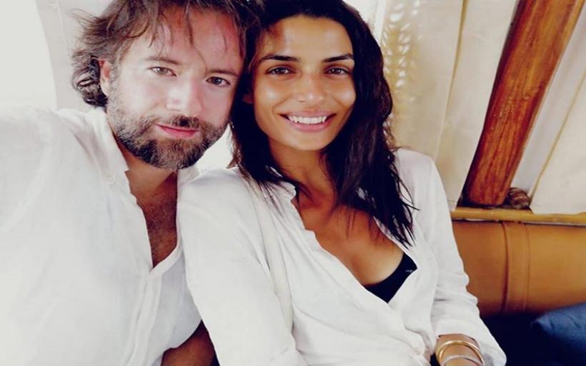Τόνια Σωτηροπούλου: Απαντά για τις φήμες γάμου! «Δεν ξέρω αν ο νέος χρόνος θα φέρει δαχτυλίδι»