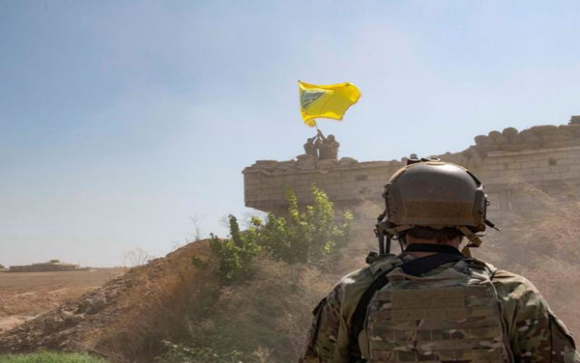 Ποιες επιπτώσεις μπορεί να έχει για την Ελλάδα η εισβολή της Τουρκίας στη Συρία